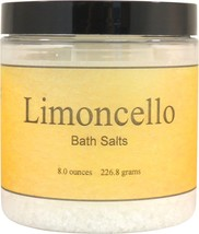 Limoncello Bath Salts - $12.36+
