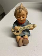"""Hummel Goebel """"Joyful"""" Hummel Figurine good condition - $32.73"""