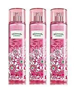 Bath & Body Works Watermelon Lemonade Fine Fragrance Mist 8 fl oz x3 - $29.99