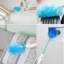 360°Adjustable Home Electric Feather Duster Furniture Window Dust Blind ... - $81.00