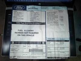 2008 Ford F250SD Pickup HEADLIGHT Right - $49.50