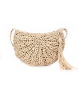 Crossbody Bags For Women 2018 Summer Fashion Ladies Mini Shoulder Bag Ba... - $465,27 MXN