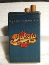Dakota Cigarette Pack Lite lighter - $14.36