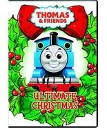 Thomas & Friends: Ultimate Christmas - $7.91