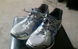 ASICS Men's GEL-Equation 13 Running Shoe Lightning / Electric Blue / Black - $19.86