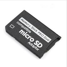 XINHAOXUAN Micro SDHC to Memory Stick Pro Duo cards adapter for SONY PSP... - $8.14+