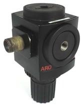 ARO INGERSOLL RAND R37331-100 ARO-FLO SERIES REGULATOR 2000 SRS, NPT
