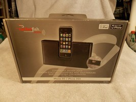 Rocketfish Convertible Speaker Dock RF-HV3 NEW in Open Box - $13.99