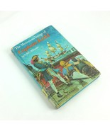 The Mysterious Voyage of Captain Kid 1970 Childrens Vintage Book ABC Whi... - $400.00