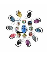 Nuu You Personal Alarm for Woman Siren 140 DB with LED Light Small Safet... - $31.63