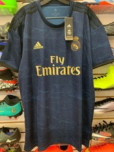 New 2019/20 Adidas Real Madrid Away Jersey Size Large - $89.10