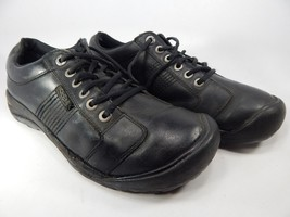 Keen Austin Size US 10.5 M (D) EU 44 Men's Lace-Up Oxford Casual Shoes 1011395
