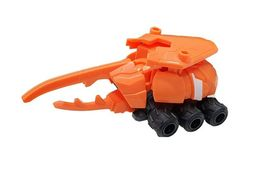 Bugsbot Ignition Basic B-03 Battle Hercules Action Figure Battling Bug Toy image 3