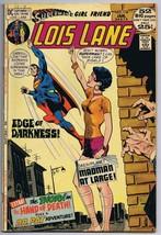 Superman's Girl Friend Lois Lane #118 ORIGINAL Vintage 1972 DC Comics - $14.84
