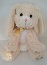 "Russ Berrie Shining Stars Bunny Rabbit Soft Plush Stuffed Animal Doll Toy 12"" - $24.74"