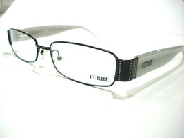 Gianfranco Ferre Eyeglasses GF 31803  Black Authentic 53-16-130 - $84.11
