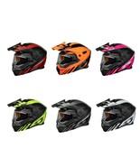 Castle X CX950 TASK ELECTRIC Modular Snowmobile Helmet (XS - 3XL) - $359.99
