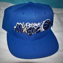 NEW Orlando Magic Adjustable Snapback Hat NBA - $19.45