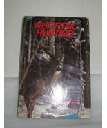 Outdoor Collectible: Whitetail Hunting by Jim Dawson First Edition 1982 - $11.87