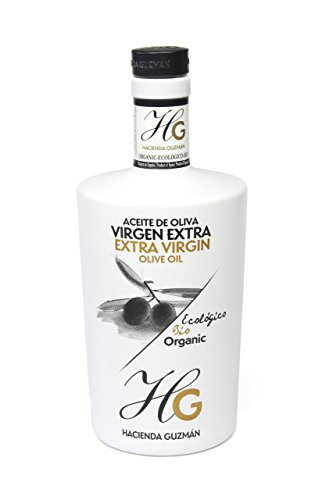 Primary image for Organic Extra Virgin Olive Oil - 17 fl oz bottle - Kosher