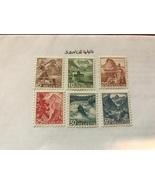 Switzerland Definitives 1948 mnh - $40.00