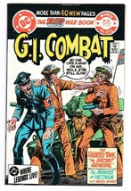 G.I. COMBAT #275 1984-DC-THE HAUNTED TANK-JOE KUBERT COVER--vf/nm - $45.40