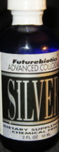 ADVANCED COLLOIDAL SILVER (2K FLUID OUNCES LIQUID) MSRP $16.99  - $12.00