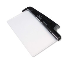 Carson PageGlow LED Lighted Paper-Back Book Light - Rechargeable Version... - $43.71