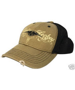 Mission Hockey Trucker Style Ball Cap Hat  MSRP $24.99 New - $17.09