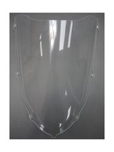 Glass windscreen Kawasaki ZX-10R 2003-2004 g. transparent - $60.00
