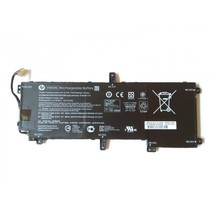 HP 849313-850 Rechargeable Laptop Battery - 3 Cell - 4350 mAh - Lithium-Ion - Bl - $76.32