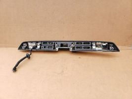 10-13 Chevy Equinox Trunk Liftgate Applique Rear Finish Panel Trim w Camera image 9