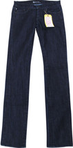 """NEW ROCK & REPUBLIC Costello Womens JEANS 28.5"""" Waist Tag 25 R&R Made In... - $37.39"""