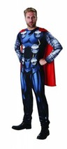 Rubie's – Thor Marvel Univers Classic Adult, action Dress UPS et accesso... - $1.425,77 MXN