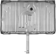 STAINLESS STEEL FUEL TANK IGM34D-SS FOR 69 70 GRAND PRIX GTO LEMANS TEMPEST image 6
