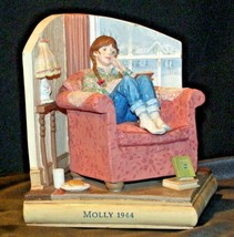 Molly 1944 American Girls Collection Figurine AA-191970 Collectible image 2