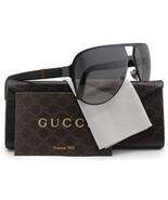 5f4c59cbdb6 Gucci GG 2252  S R42 HA Matte Brown Brown Gradient 62mm Aviator Men s Su...  Free shipping   275.88 · Gucci Men  39 s Sunglasses GG2252 M7A Black Matte Grey  ...