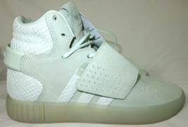 Adidas Ortholite Tubular Invader Women's Strap Suede Mint Light Green Si... - $61.38
