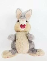 "Disney Parks Disneyland Bambi Friend Thumper Bunny Rabbit 15"" Soft Plush... - $8.72"