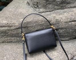 Tory Burch Miller Metal-Logo Mini Shoulder Bag image 3