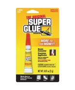 The Original SuperGlue SGH2-12 Super Glue Tube (Single Pack) - $18.67