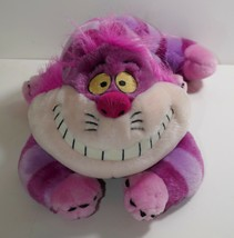 "Disney Store Alice in Wonderland 15"" Cheshire Cat Bean Bag Plush - $18.99"