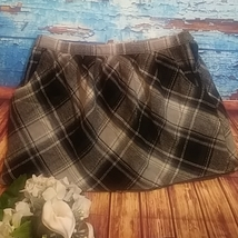OLD NAVY SZ 12 MULTI-COLOR MINI SKIRT - $19.99