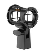 Auray SHM-SD2 Suspension Shockmount for Shotgun Microphones - $18.53