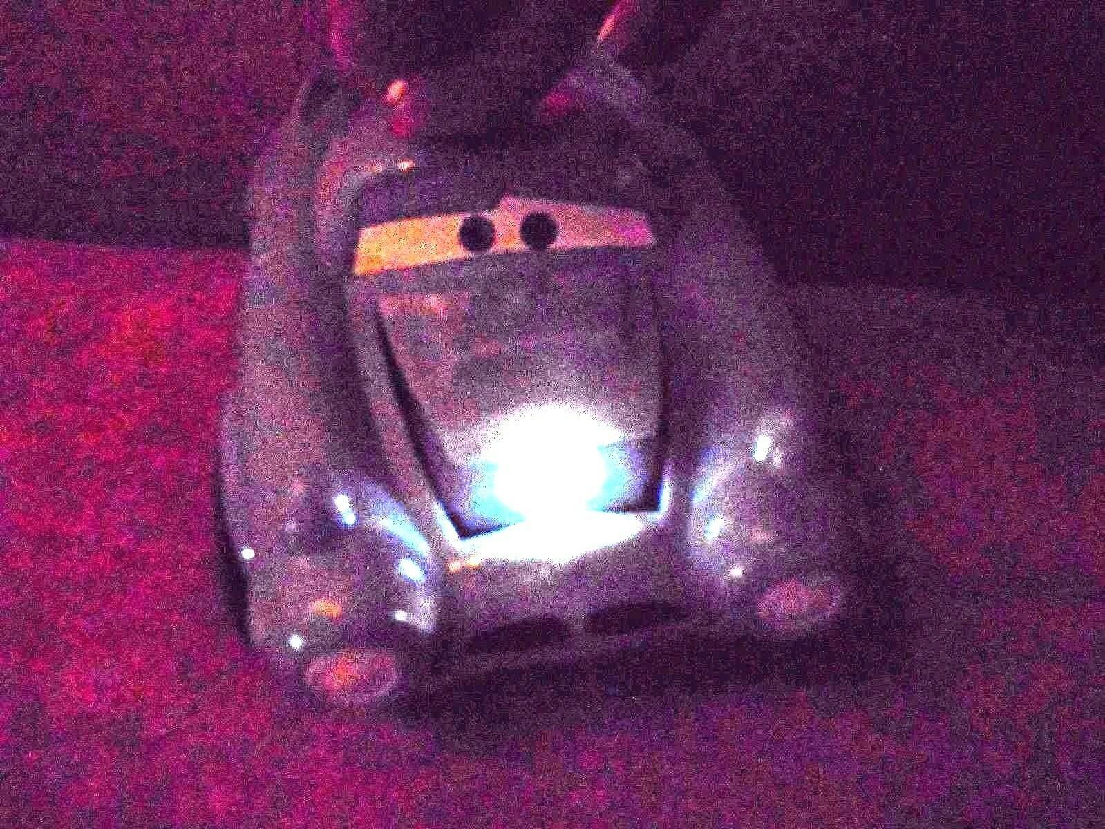 DISNEY CARS 2010 FINN MCMISSILE - TALKING & FLASHLIGHT image 7