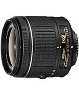 Nikon 018208200597 Nikkor - 18 mm to 55 mm - f/5.6 - Zoom Lens for Nikon... - $309.15