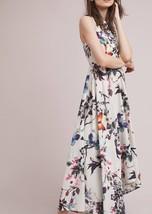 Anthropologie Tamra Printed Dress by Manah's Reynu Taandon $248 Sz 4 - NWT - $169.99