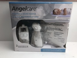 Angelcare Movement and Sound Monitor Detection Sensor Pad AC403 - $39.57