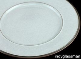Dansk LEANO GREEN Dinner Plate (7 left) - $6.35