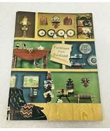 1959 Furniture From Forslund Catalog Grand Rapids, Michigan - $18.32